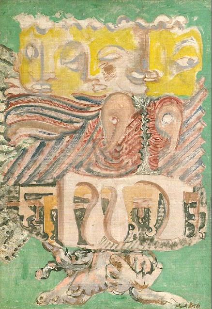 Mark_Rothko_-_The_Omen_of_the_Eagle_1942